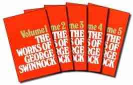 Works of George Swinnock Puritan Christian Books Reformed Theology Banner of Truth Trust