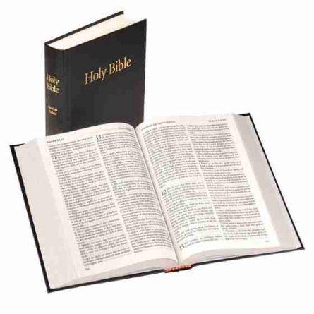 with Psalter Holy Bible King James Version KJV AV Christian Scriptures Christianity