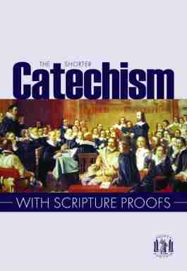 Reformed Theology, Christain Books, Banner of Truth, Shorter Catechism