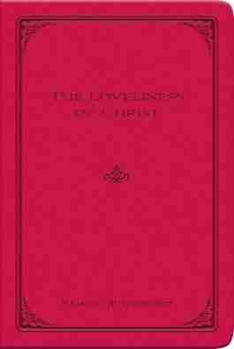 The Lovileness of Christ by Samuel Rutherford, Puritan, Scottish Covenanter, Banner of Truth Trust