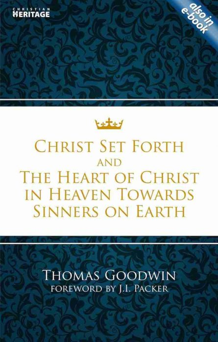 Puritan Thomas Goodwin Romans Westminster Assembly Congregationalism