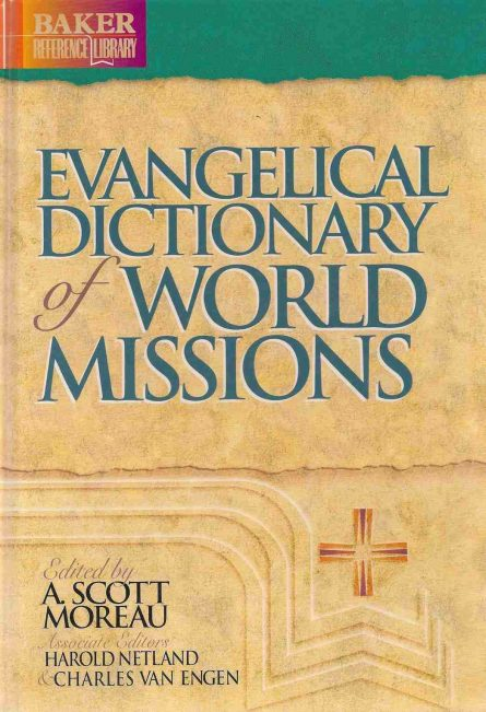 Christian Books Dictionary of World Missions Reformed Theology