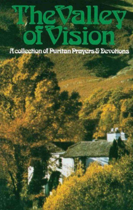 Puritan Daily Readings Christian Books
