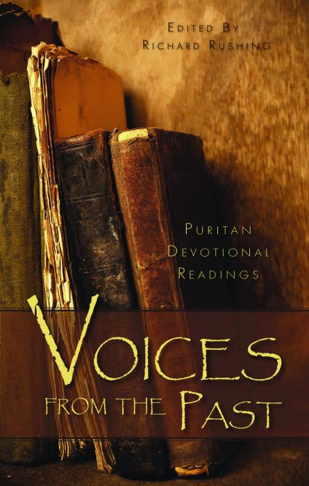 Puritan daily Devotional Readings banner of Truth