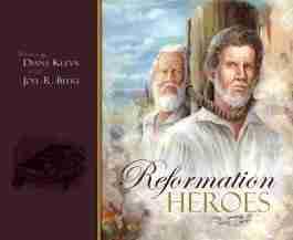 reformation heroes kleyn and beeke rhb