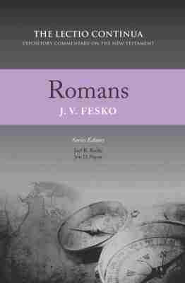 commentary on romans by j v fesko