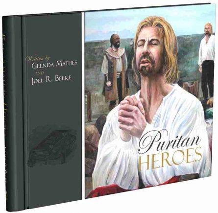 Puritan Heroes John Flavel Thomas Goodwin John Bunyan William Perkins