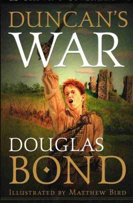 Douglas bond Duncans war Scottish covenanters