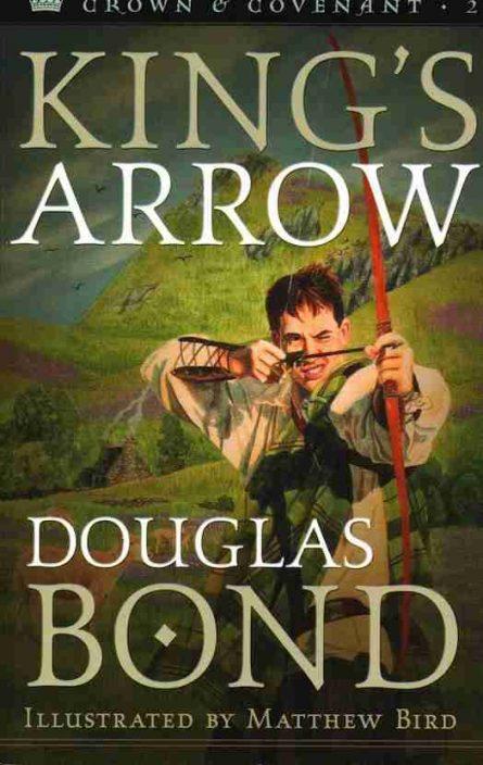 Scottish Covenanters Puritan Christian Books P&R Douglas Bond