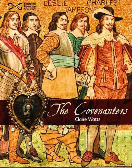 Scottish Covenanters Christian Books Puritan History Jenny Geddes