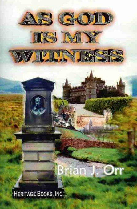 Scottish Covenanter book Heritage books Christian