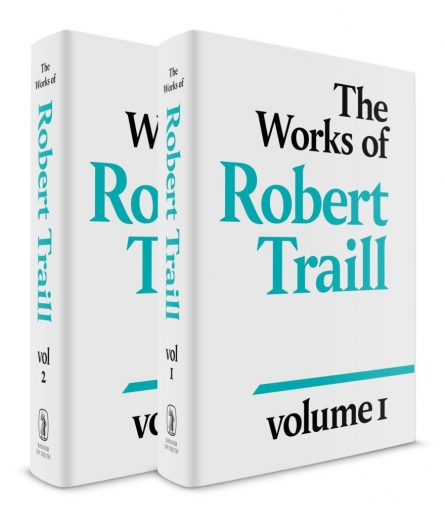 the works of Robert traill banner of truth Scottish covenanters puritan books