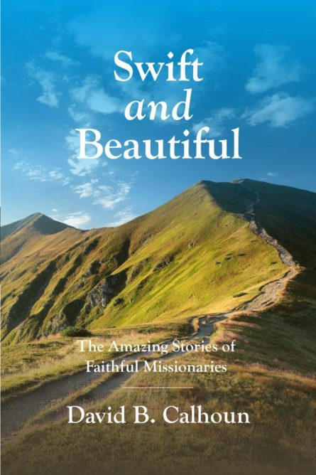 Swift_Beautiful by David calhoun banner of truth missionary biographies