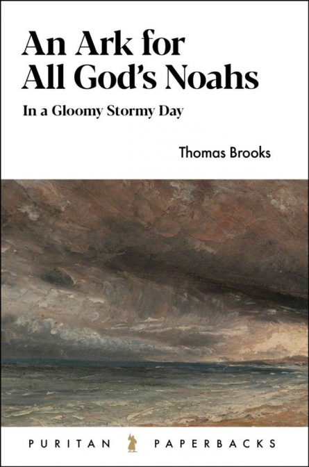 ark-for-all-gods-noahs by Thomas brooks banner of truth puritan reformed books for sale